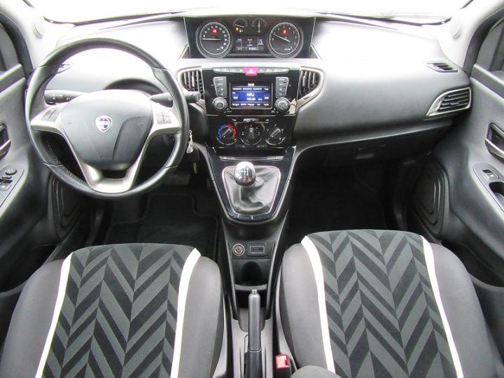 Lancia YPSILON 0.9 TWINAIR 85CH GOLD STOP&START DFS 5P BLANC Occasion - 15