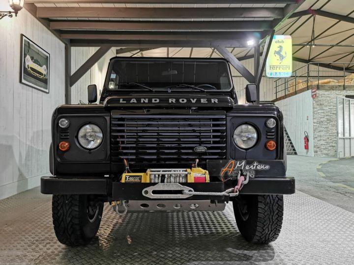 Land Rover Defender 90 2.2 TD4 122 CV EDEN PARK Noir - 3