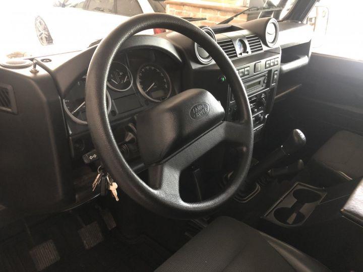 Land Rover Defender 90 E HARD TOP Bleu - 5