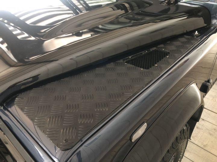 Land Rover Defender 90 E HARD TOP Bleu - 13