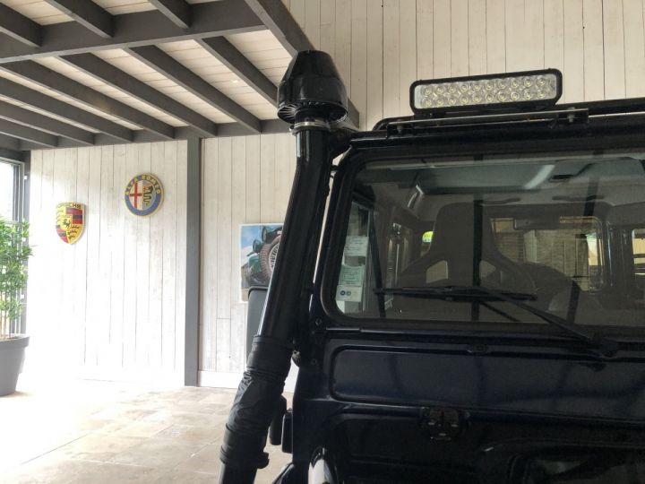 Land Rover Defender 90 E HARD TOP Bleu - 16