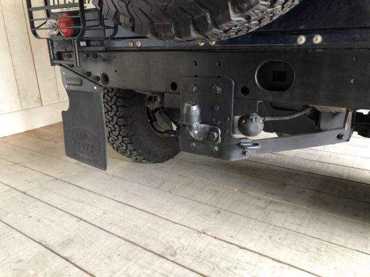 Land Rover Defender 90 E HARD TOP Bleu - 17