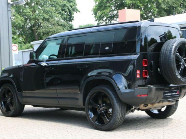Land Rover Defender DEFENDER P400 MILD-HYBRID HSE * CARBONE * 7 PLACES * noir - 8