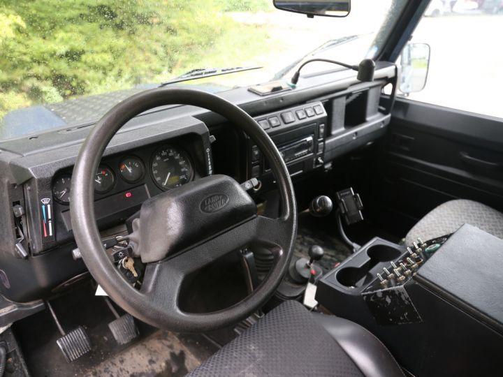 Land Rover Defender Station Wagon 110 Td5 E Bleu - 6