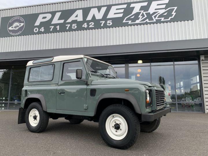 Land Rover Defender Station Wagon 2.4 L TD 122 CV  Vert - 1