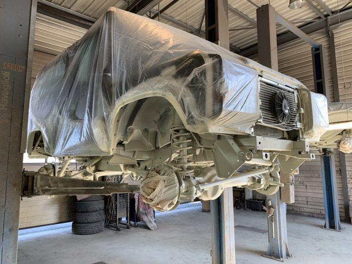 Land Rover Defender Station Wagon 90 SW TD5 122 CV Vert Foncé - 14
