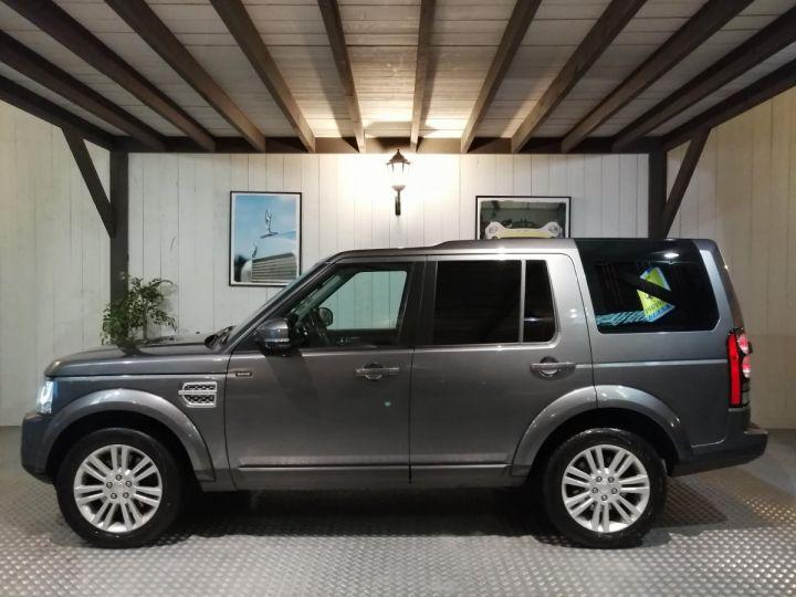 Land Rover Discovery 3.0 SDV6 256 CV HSE BVA Gris - 1