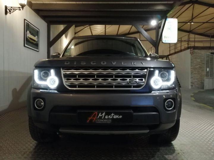 Land Rover Discovery 3.0 SDV6 256 CV HSE BVA Gris - 3