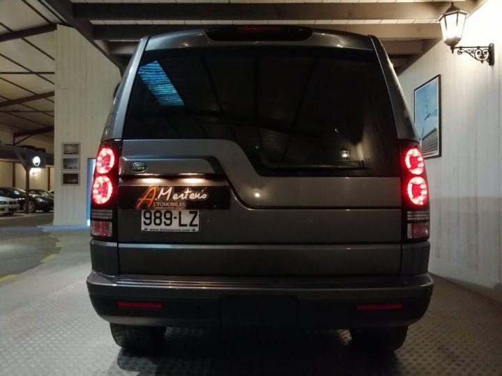 Land Rover Discovery 3.0 SDV6 256 CV HSE BVA Gris - 4