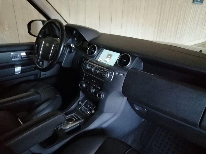 Land Rover Discovery 3.0 SDV6 256 CV HSE BVA Gris - 7