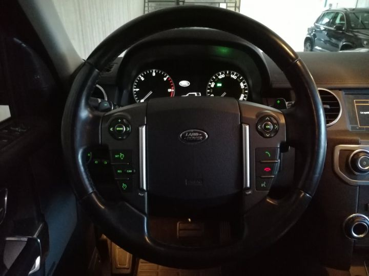 Land Rover Discovery 3.0 SDV6 256 CV HSE BVA Gris - 8