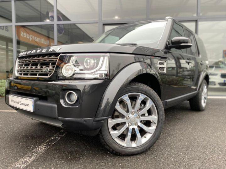 Land Rover Discovery 3.0 SDV6 XXV Gris Fonce - 1