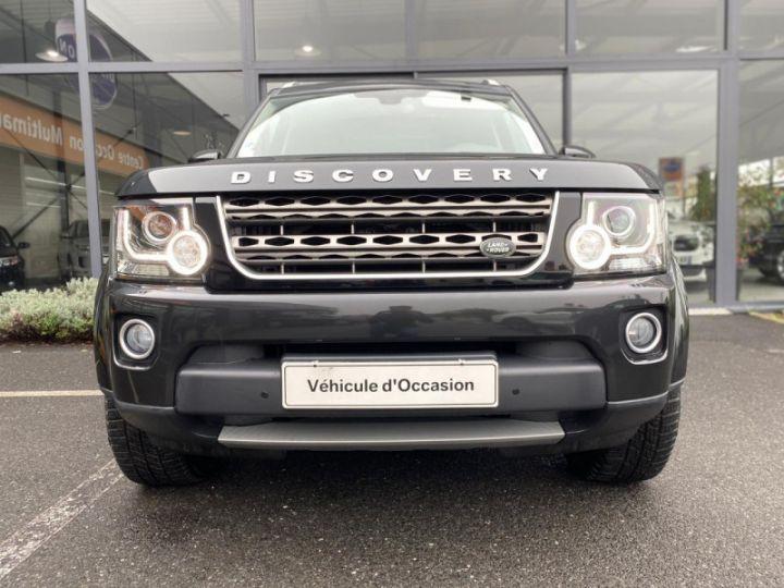 Land Rover Discovery 3.0 SDV6 XXV Gris Fonce - 3