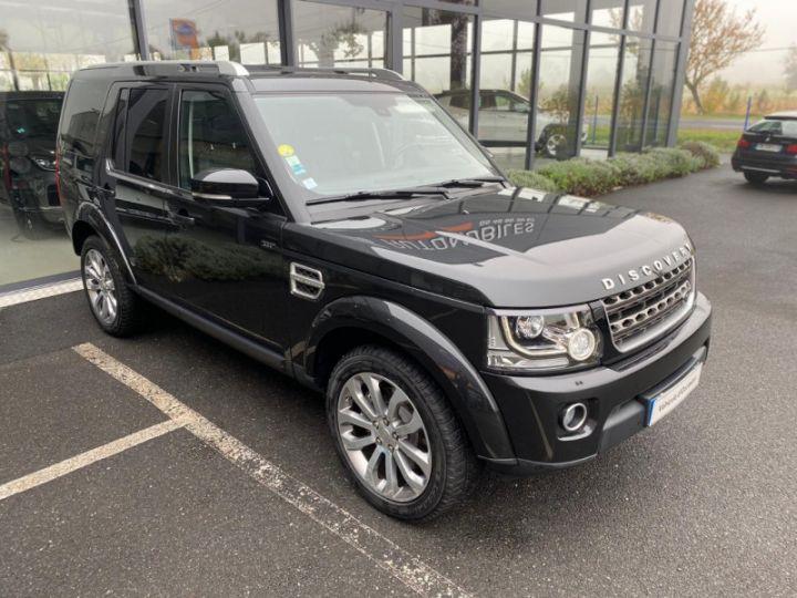 Land Rover Discovery 3.0 SDV6 XXV Gris Fonce - 7