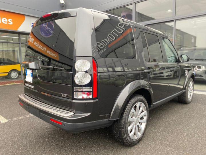 Land Rover Discovery 3.0 SDV6 XXV Gris Fonce - 16