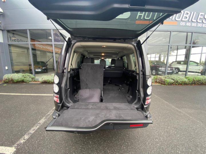 Land Rover Discovery 3.0 SDV6 XXV Gris Fonce - 17