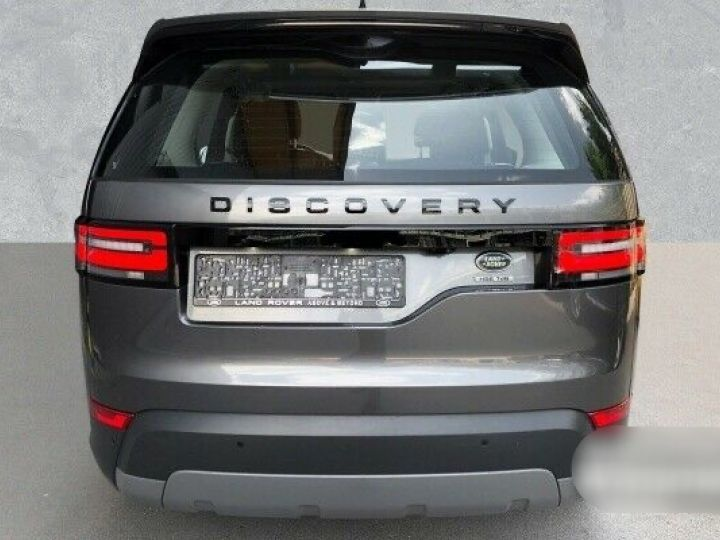 Land Rover Discovery III 3.0 Td6 258ch HSE Gris Corris - 4