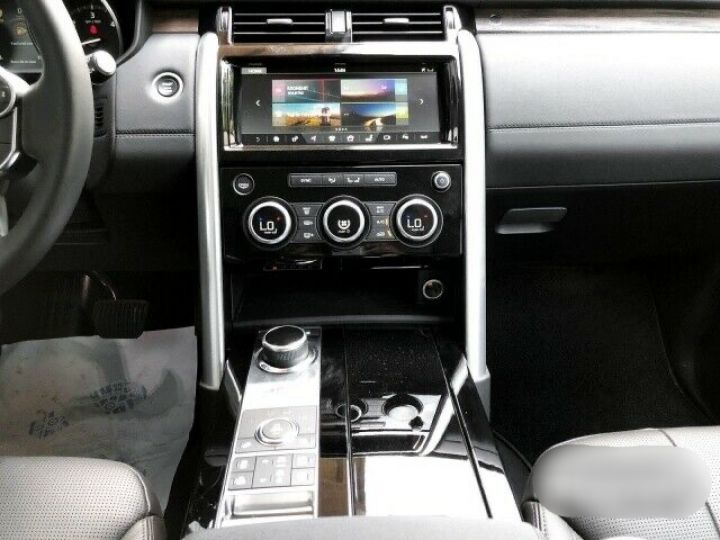 Land Rover Discovery III 3.0 Td6 258ch HSE Gris Corris - 7