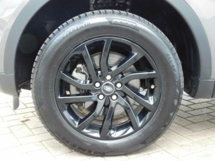 Land Rover Discovery Sport Gris métallisée  - 11