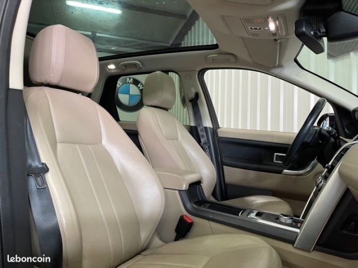 Land Rover Discovery Sport 2.0 TD4 150 CV 1ere MAIN CARNET COMPLET  - 7