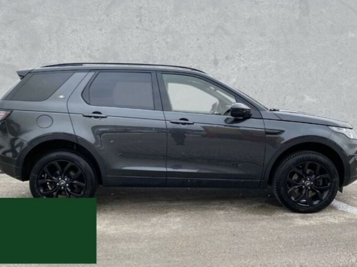 Land Rover Discovery Sport 2.0 TD4 180 SE 7 Places Carpathian Grey - 3