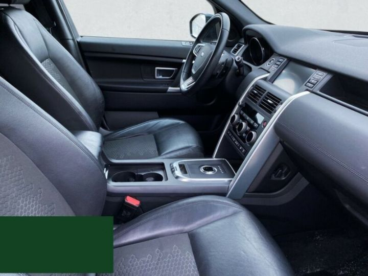 Land Rover Discovery Sport 2.0 TD4 180 SE 7 Places Carpathian Grey - 5