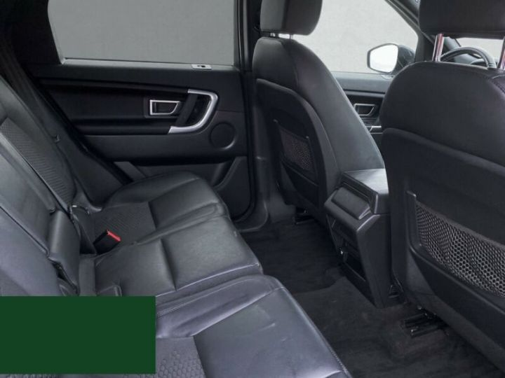 Land Rover Discovery Sport 2.0 TD4 180 SE 7 Places Carpathian Grey - 6
