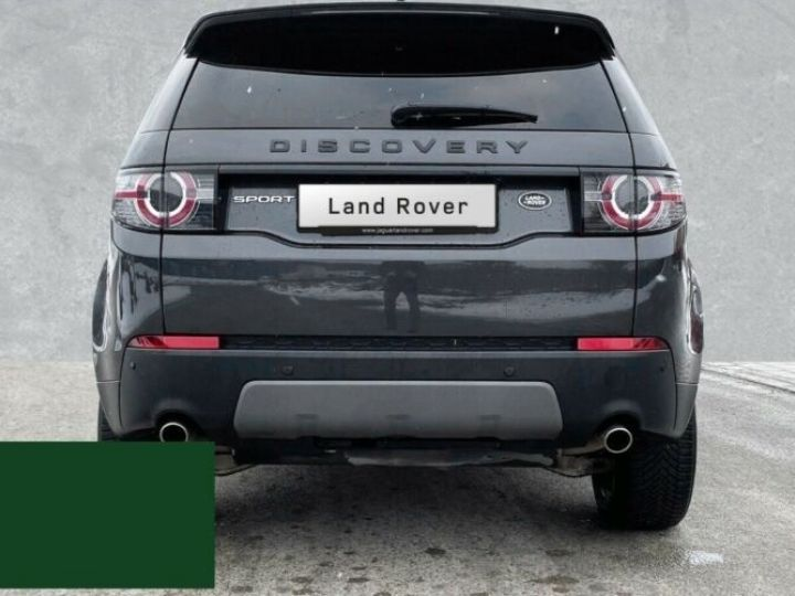 Land Rover Discovery Sport 2.0 TD4 180 SE 7 Places Carpathian Grey - 7