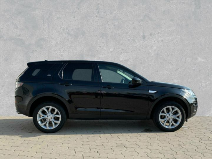 Land Rover Discovery Sport 2.0 TD4 180ch AWD HSE Noir - 3