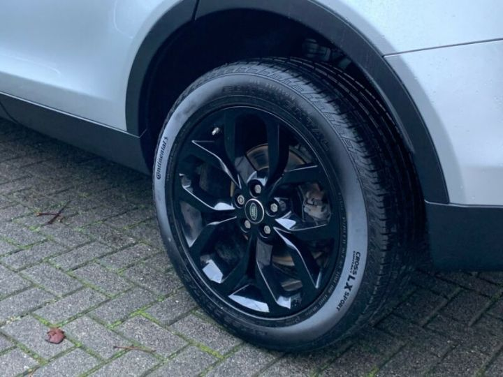 Land Rover Discovery Sport 2.0 TD4 180ch AWD SE Gris Argent - 9