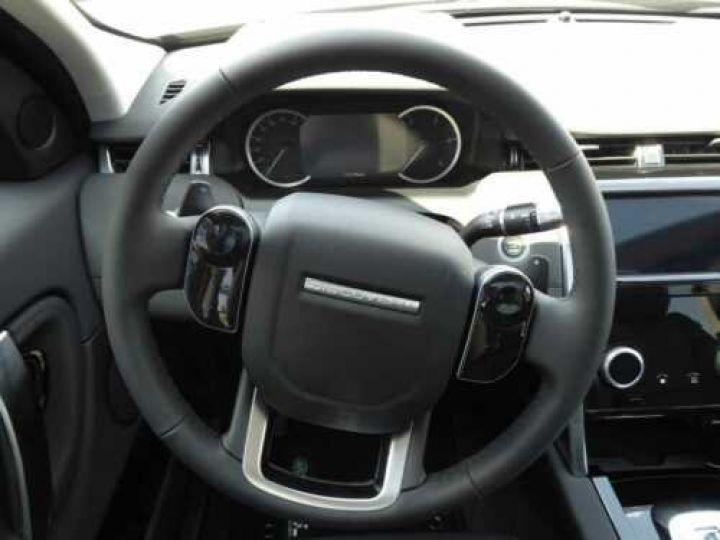 Land Rover Discovery Sport D180 S Noir métallisée  - 10