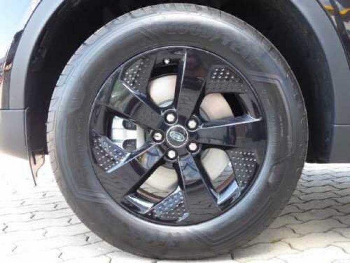 Land Rover Discovery Sport D180 S Noir métallisée  - 14
