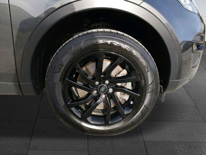 Land Rover Discovery Sport Land Rover Discovery Sport SD4 Automatik 4WD SE Xenon Gris Foncé Grey - 8