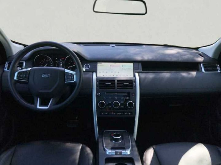 Land Rover Discovery Sport Land Rover Discovery Sport Si4 HSE gris - 4