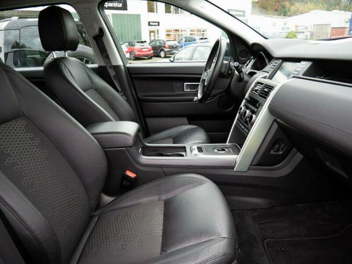 Land Rover Discovery Sport Land Rover Discovery Sport TD4 SE/GPS/12 Mois de garantie Blanc - 4