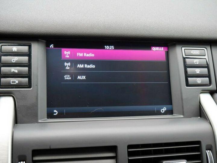 Land Rover Discovery Sport Land Rover Discovery Sport TD4 SE/GPS/12 Mois de garantie Blanc - 10
