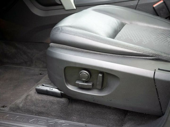 Land Rover Discovery Sport Land Rover Discovery Sport TD4 SE/GPS/12 Mois de garantie Blanc - 12