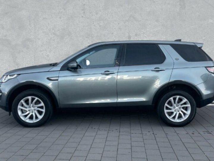 Land Rover Discovery Sport SE Noir métallisée  - 6