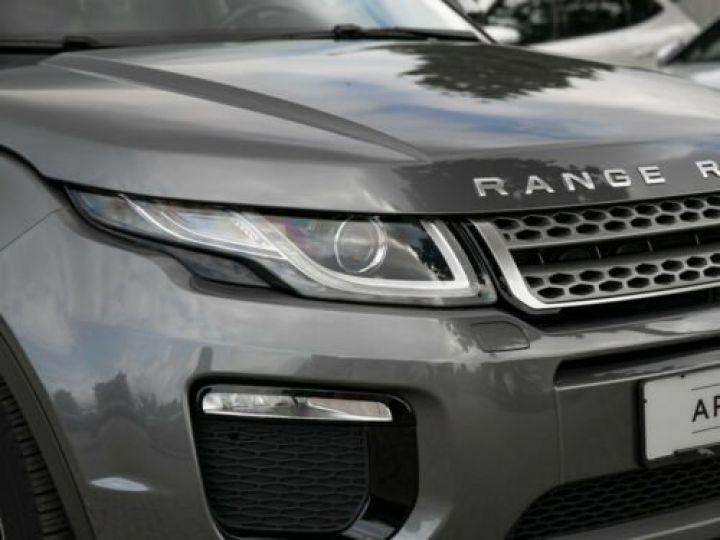 Land Rover Discovery Sport SE Noir métallisée  - 10