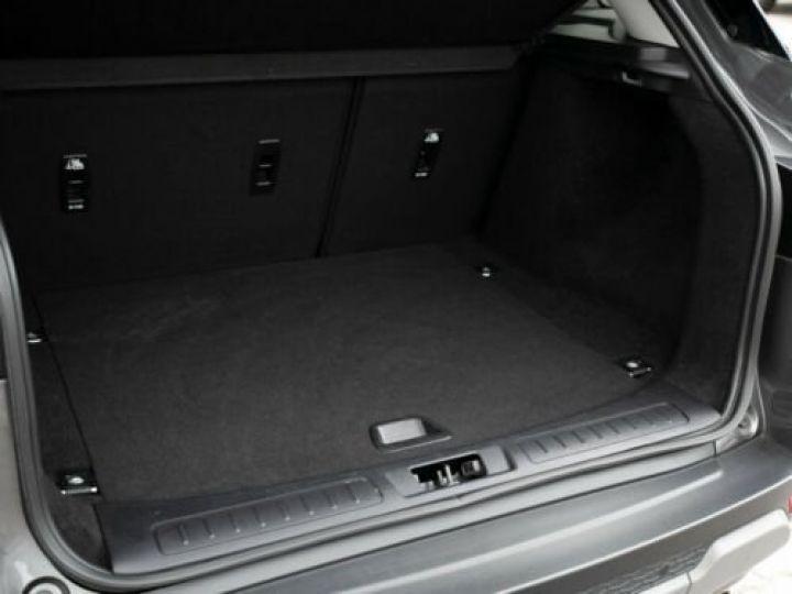 Land Rover Discovery Sport SE Noir métallisée  - 13