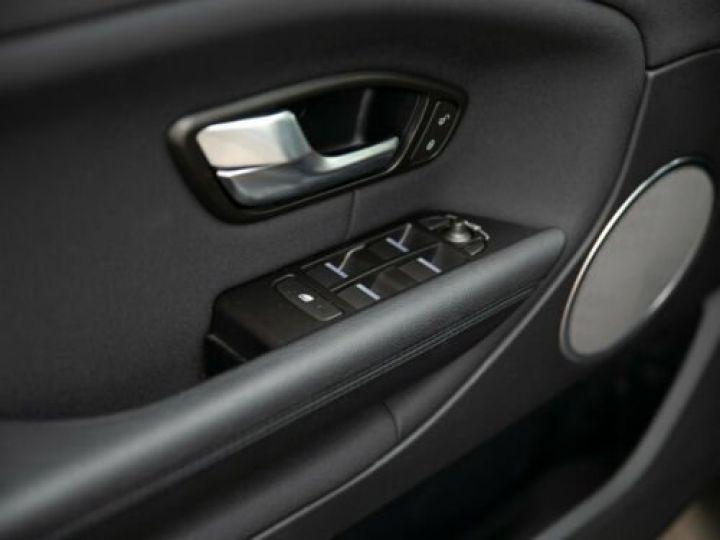 Land Rover Discovery Sport SE Noir métallisée  - 14