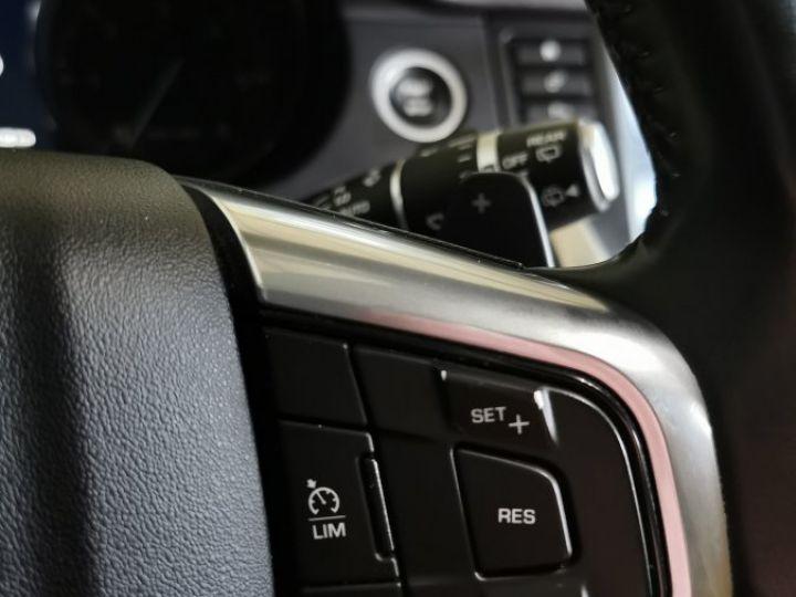 Land Rover Discovery Sport TD4 150 CV SE BVA Gris - 10