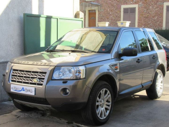 land rover freelander td4 160ch hse ba occasion corbeil essonnes essonne n 4089922 next auto. Black Bedroom Furniture Sets. Home Design Ideas
