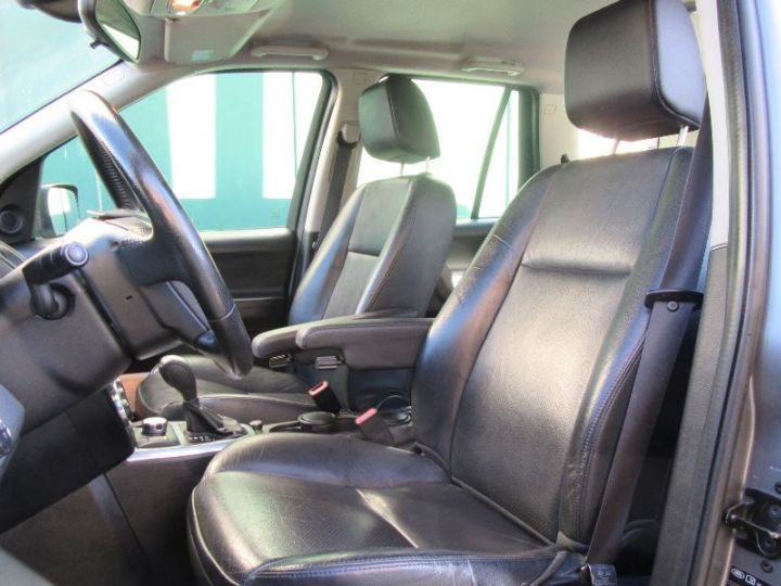 Land Rover Freelander TD4 160CH HSE BA GRIS FONCE Occasion - 4