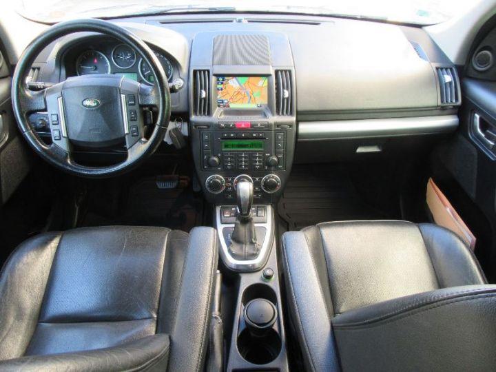 Land Rover Freelander TD4 160CH HSE BA GRIS FONCE Occasion - 9