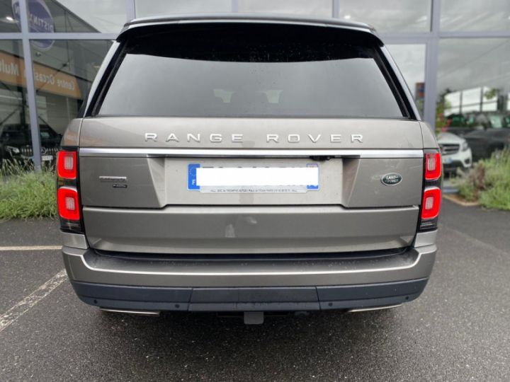 Land Rover Range Rover 2.0 P400E 404CH AUTOBIOGRAPHY SWB MARK IX Gris C - 16