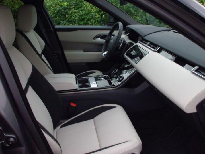 Land Rover Range Rover 2.0D 240CH R-DYNAMIC AWD BVA GRIS Occasion - 10
