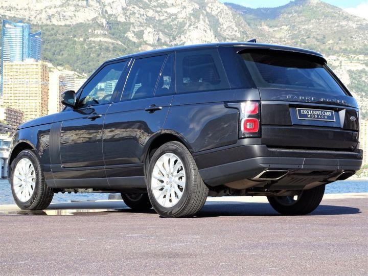 Land Rover Range Rover 3.0d  TDV6 HSE SWB 258 CV - MONACO Gris Tempête/Gris Carpathien - 6
