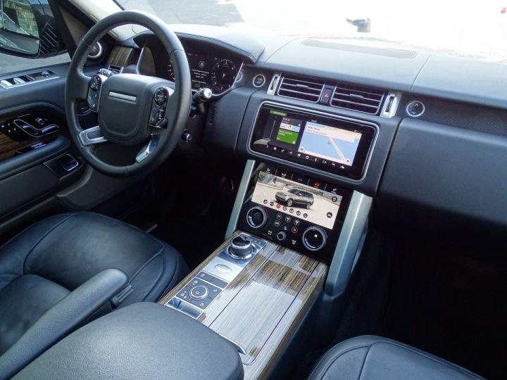 Land Rover Range Rover 3.0d  TDV6 HSE SWB 258 CV - MONACO Gris Tempête/Gris Carpathien - 10
