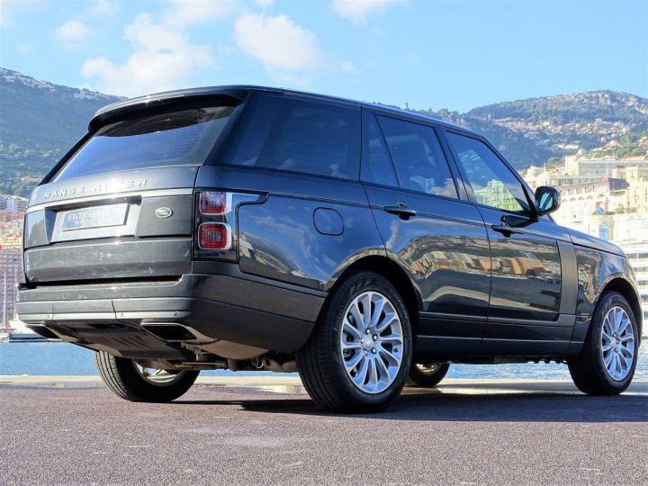 Land Rover Range Rover 3.0d  TDV6 HSE SWB 258 CV - MONACO Gris Tempête/Gris Carpathien - 18